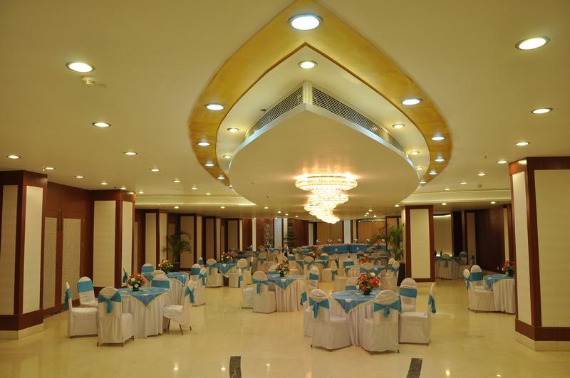 Banquet Hall Interior Design - Interior Designing for ...