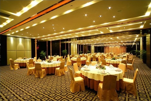 Interior designing for Banquet Hall Delhi NCR