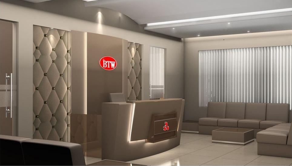 Interior Designing For Offices Delhi amp NCR