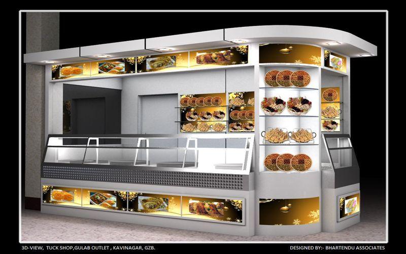 Interior Designing For PreFab | Delhi & NCR