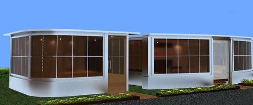 office exterior design