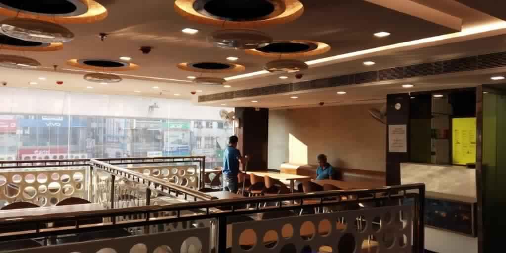restaurant interior design (1)